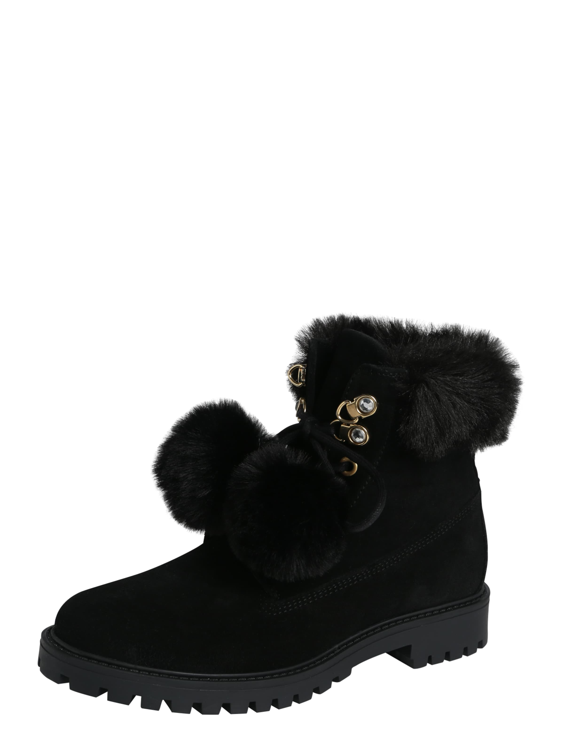 GUESS Stiefelette Tamara Verschleißfeste billige Schuhe