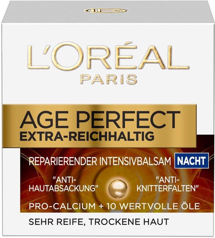 Loréal Paris Age Perfect Extra Rich Night Care
