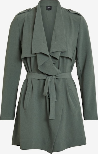 OBJECT Jacke in grasgrün, Produktansicht