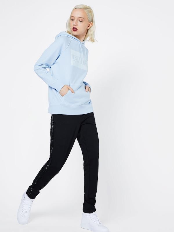 LEVI'S Sweatshirt 'GRAPHIC SPORT HOODIE'