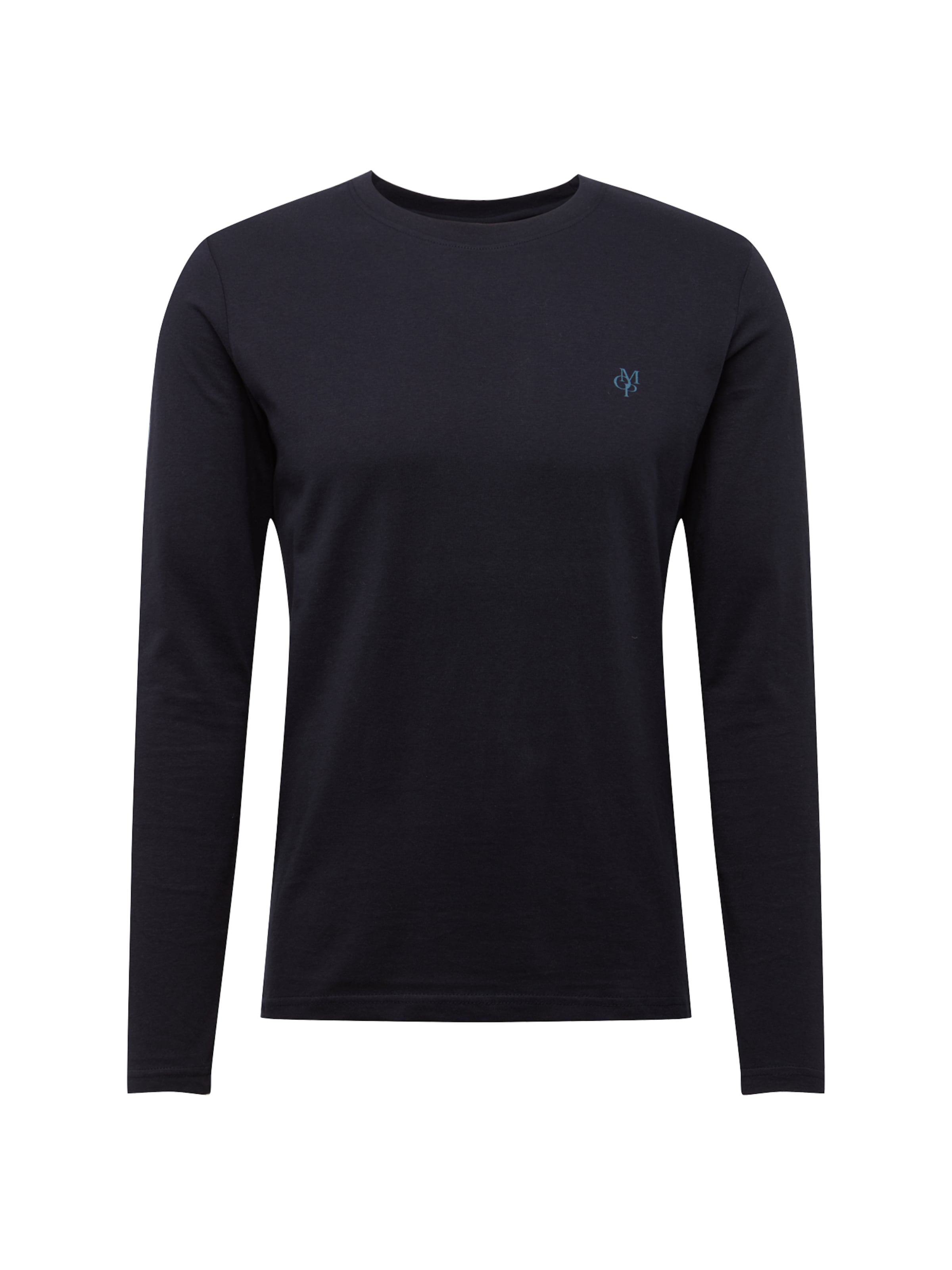 En Bleu O'polo T Foncé Marc shirt ZOkTPXiu