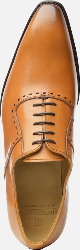 SHOEPASSION | Businessschuhe  No. No.  581 5f5cd6