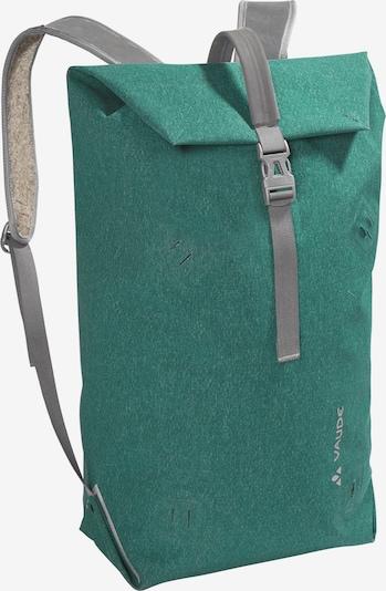 VAUDE Sac à dos de sport 'Wolfegg' en vert, Vue avec produit