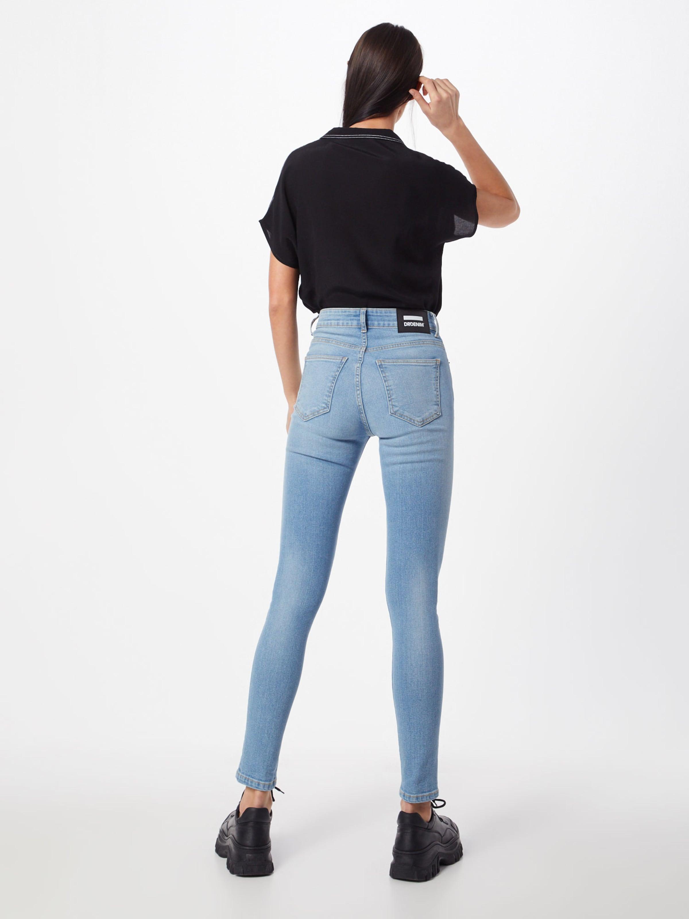 In Jeans Blue 'erin' Jeans DrDenim Blue In 'erin' Jeans In 'erin' DrDenim DrDenim T1cFJlK