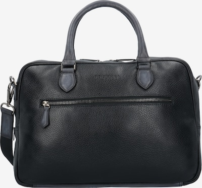 bugatti Aktentasche 'Citta' 39 cm in schwarz, Produktansicht