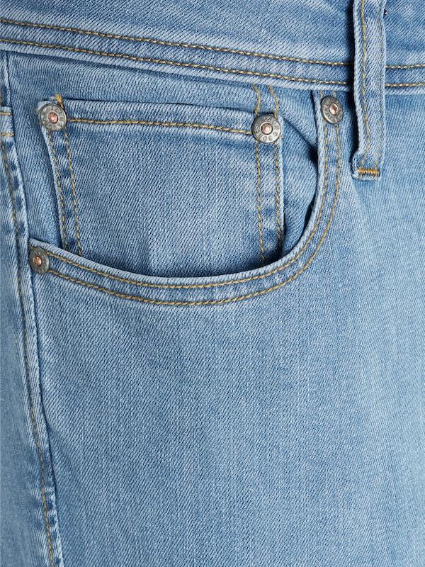 JACK & JONES Skinny Fit Jeans 'LIAM ORIGINAL AM 725'