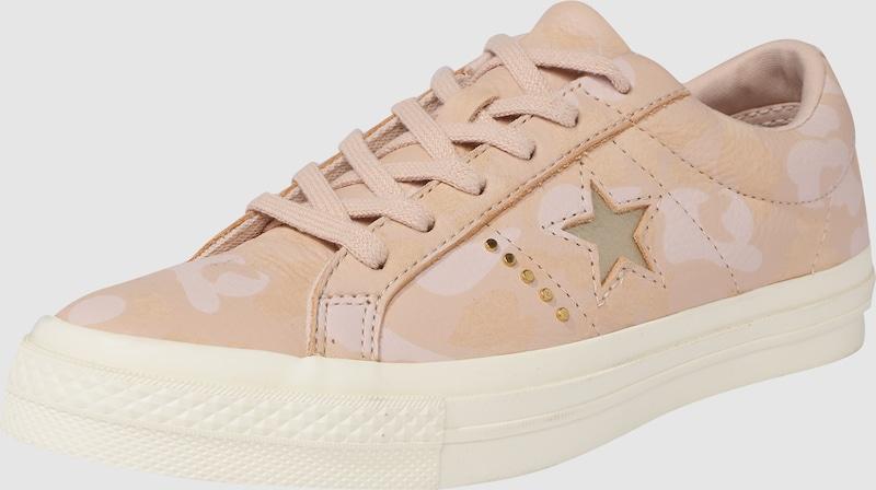 Converse Sneaker une Étoile Boeuf