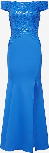 Lipsy Abendkleid in blau, Produktansicht