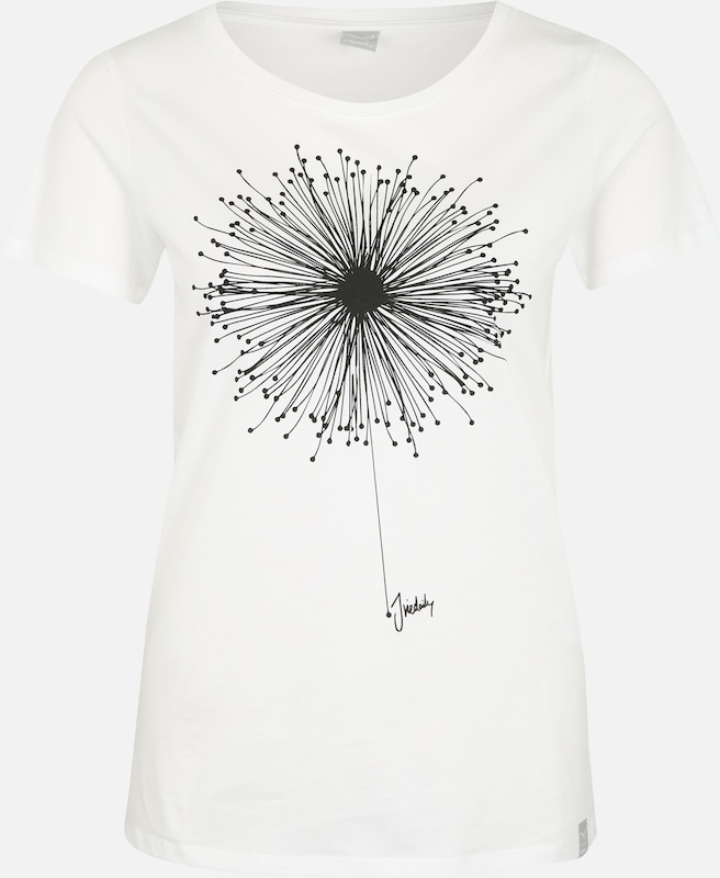 Iriedaily Wit Iriedaily 'blowball' In Iriedaily 'blowball' In 'blowball' Shirt Wit Shirt Shirt WDHYE9I2