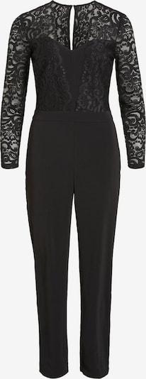 VILA Jumpsuit in de kleur Zwart, Productweergave