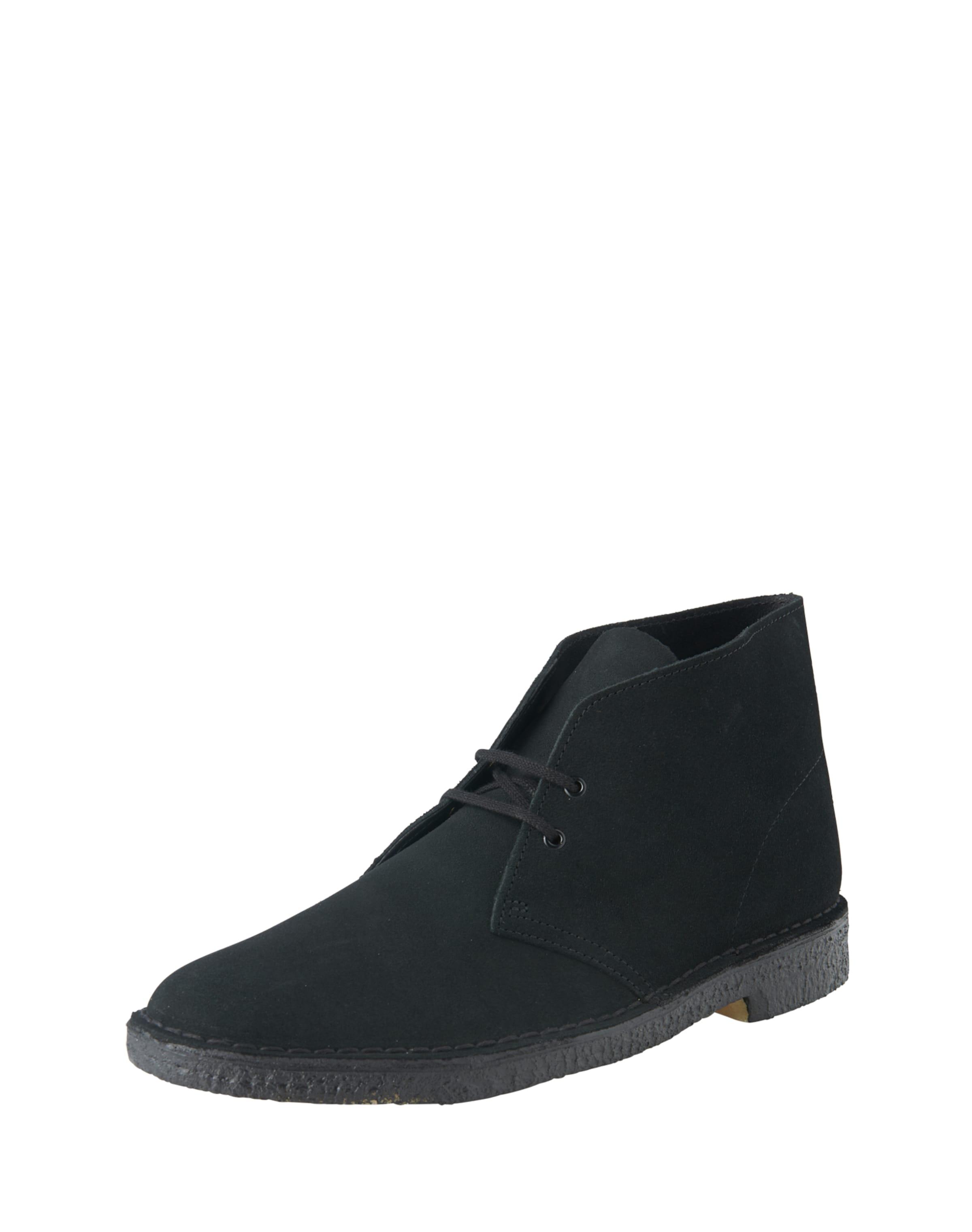 Clarks Originals Desert-Boots Verschleißfeste billige Schuhe