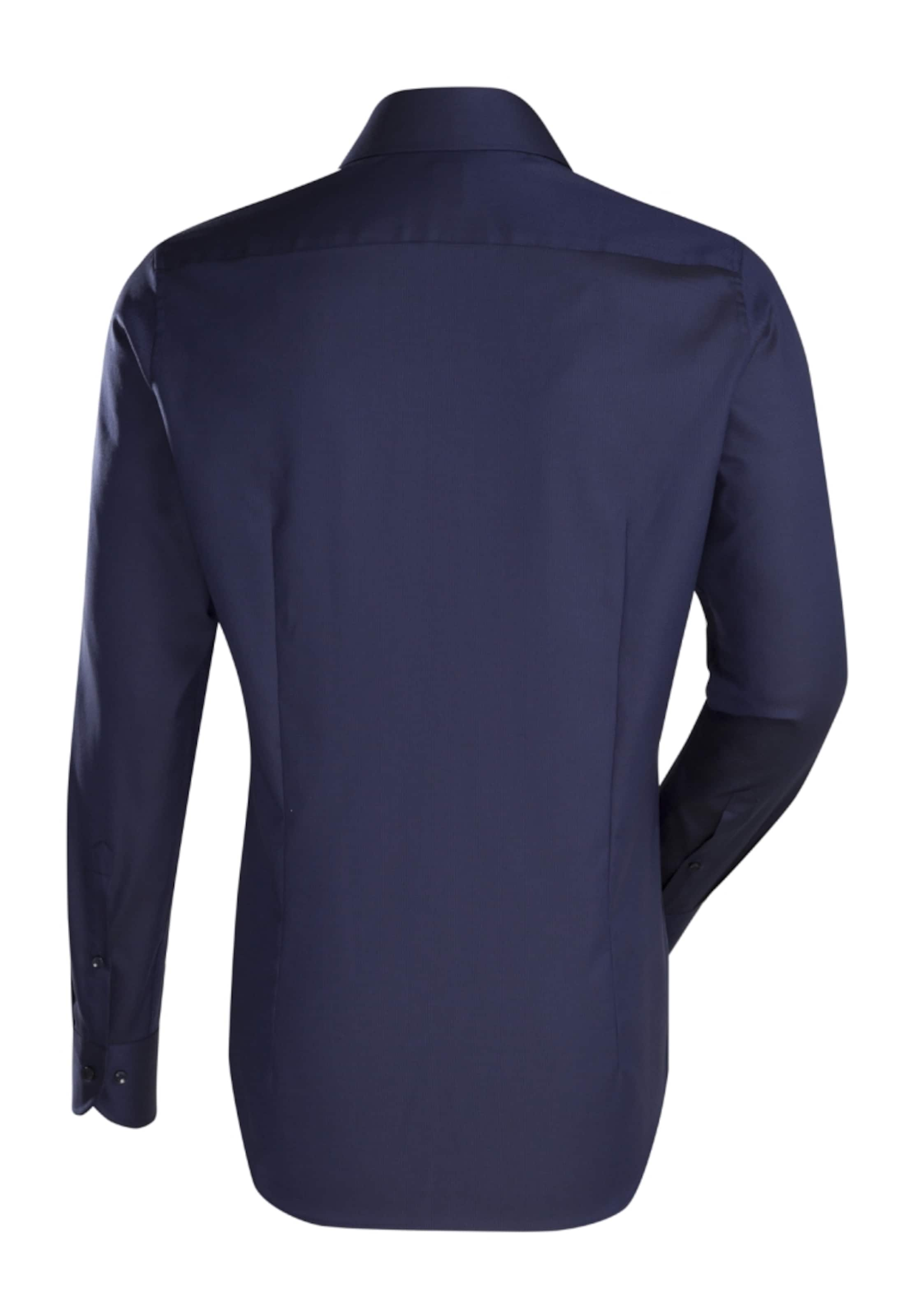 Einkaufen Discount-Marke Neue Unisex Jacques Britt City-Hemd ' Slim Fit ' Billig Verkauf Am Besten Verkauf Online-Shop Günstig Kaufen Neueste tHfxP1