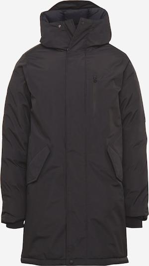 DENHAM Zimska jakna 'Avenue' | črna barva, Prikaz izdelka