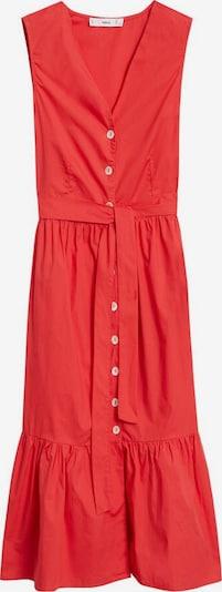 MANGO Letní šaty - červená, Produkt