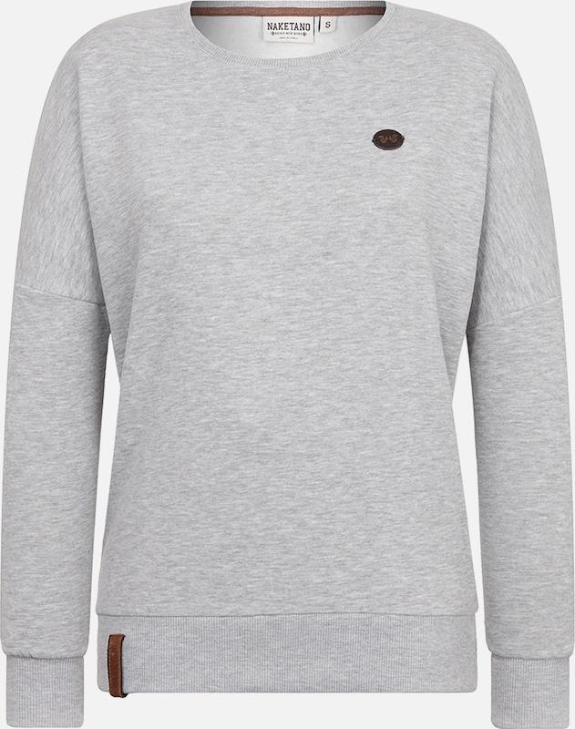 naketano Female Sweatshirt