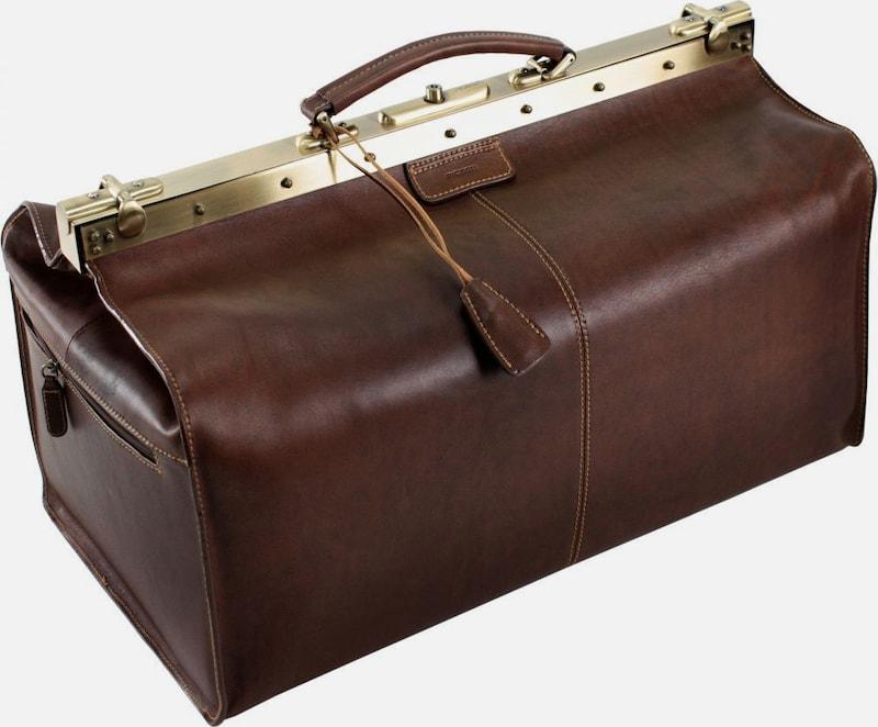 Picard Toscana Bügelreisetasche Leder 52 cm