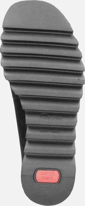 SIOUX Mokassin Grash.-D172-37 Verschleißfeste billige Schuhe
