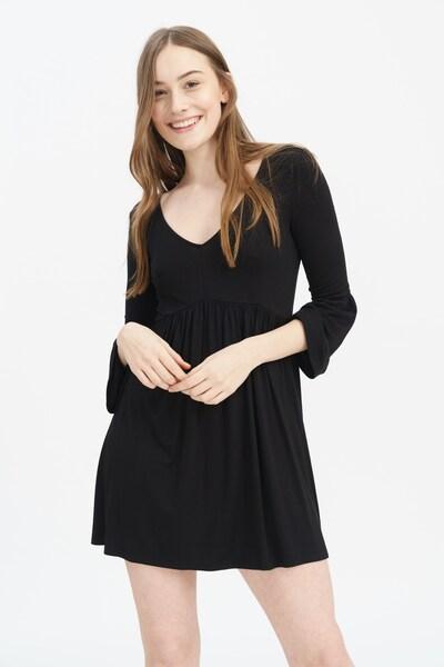 trueprodigy Kleid 'Helen' in schwarz, Modelansicht