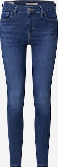 LEVI'S Jean '710™' en bleu denim, Vue avec produit