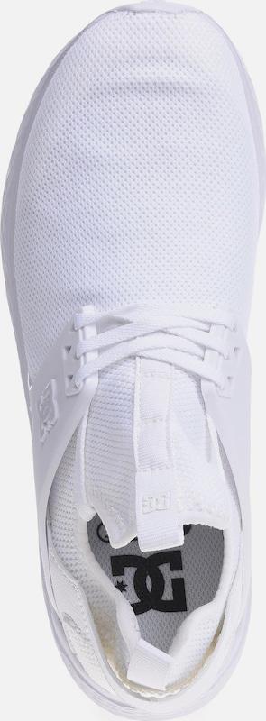 Shoes Sportschoen In 'meridian' Wit Dc wd0v8q8n
