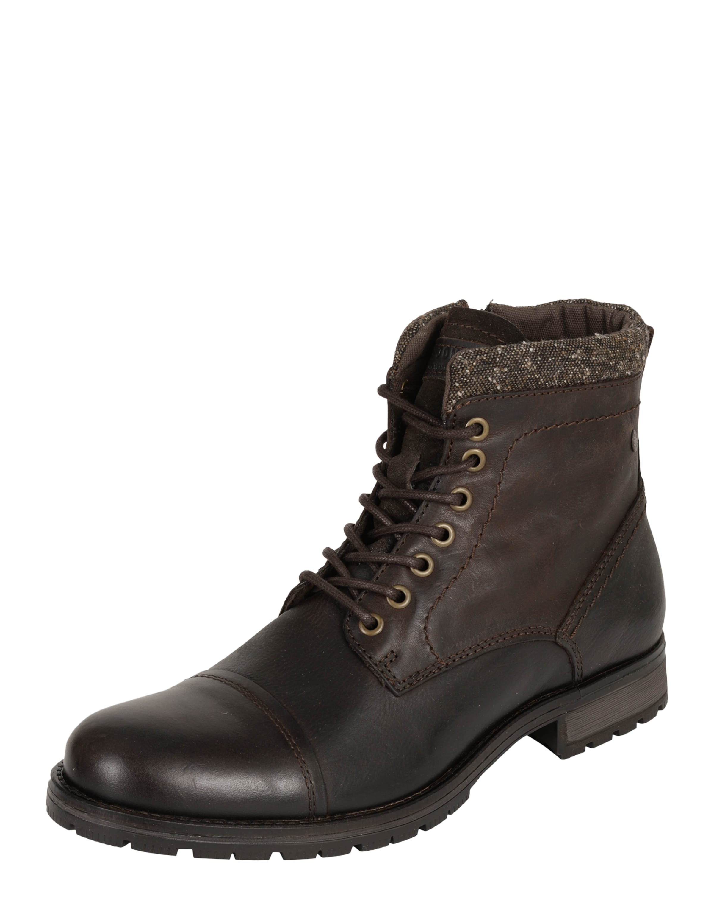 JACK & JONES  JFWMarly  Lederboots