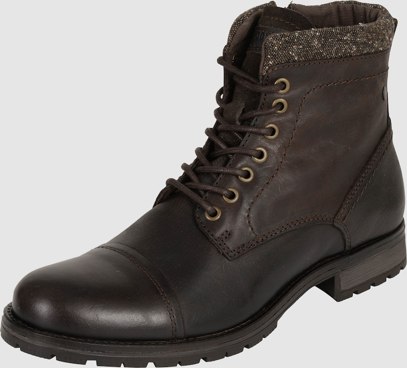 JACK & JONES | 'JFWMarly' Lederboots
