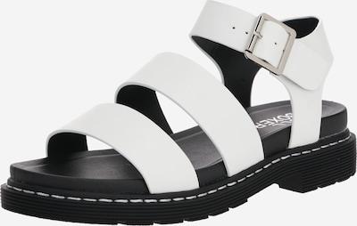BULLBOXER Sandale in weiß, Produktansicht