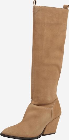 Bianco Laarzen in de kleur Beige, Productweergave