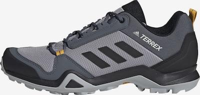 ADIDAS PERFORMANCE Schuh 'Terrex AX3' in grau / dunkelgrau, Produktansicht