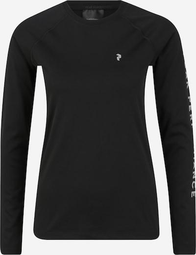Sportiniai marškinėliai 'PRO CO2' iš PEAK PERFORMANCE , spalva - juoda, Prekių apžvalga
