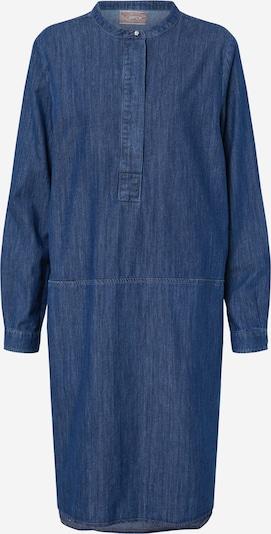 Cartoon Kleid in blue denim, Produktansicht