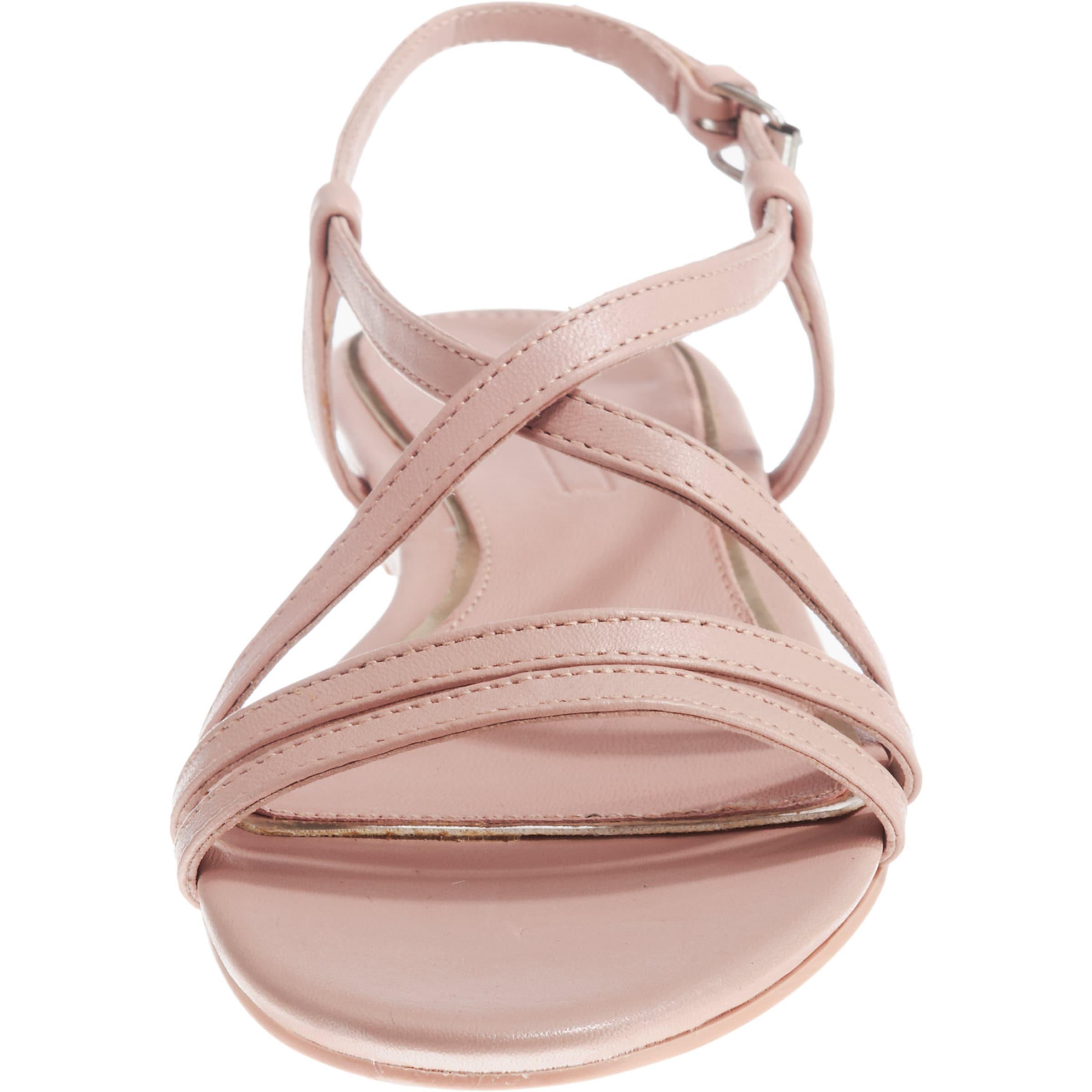 In Esprit Sandale 'ava Sandal' Rosa n8XOk0wP