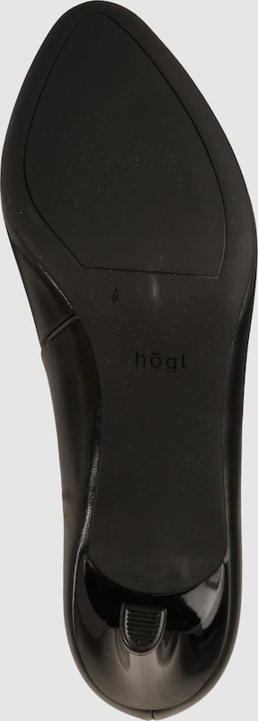 Högl | Schlichte Pumps