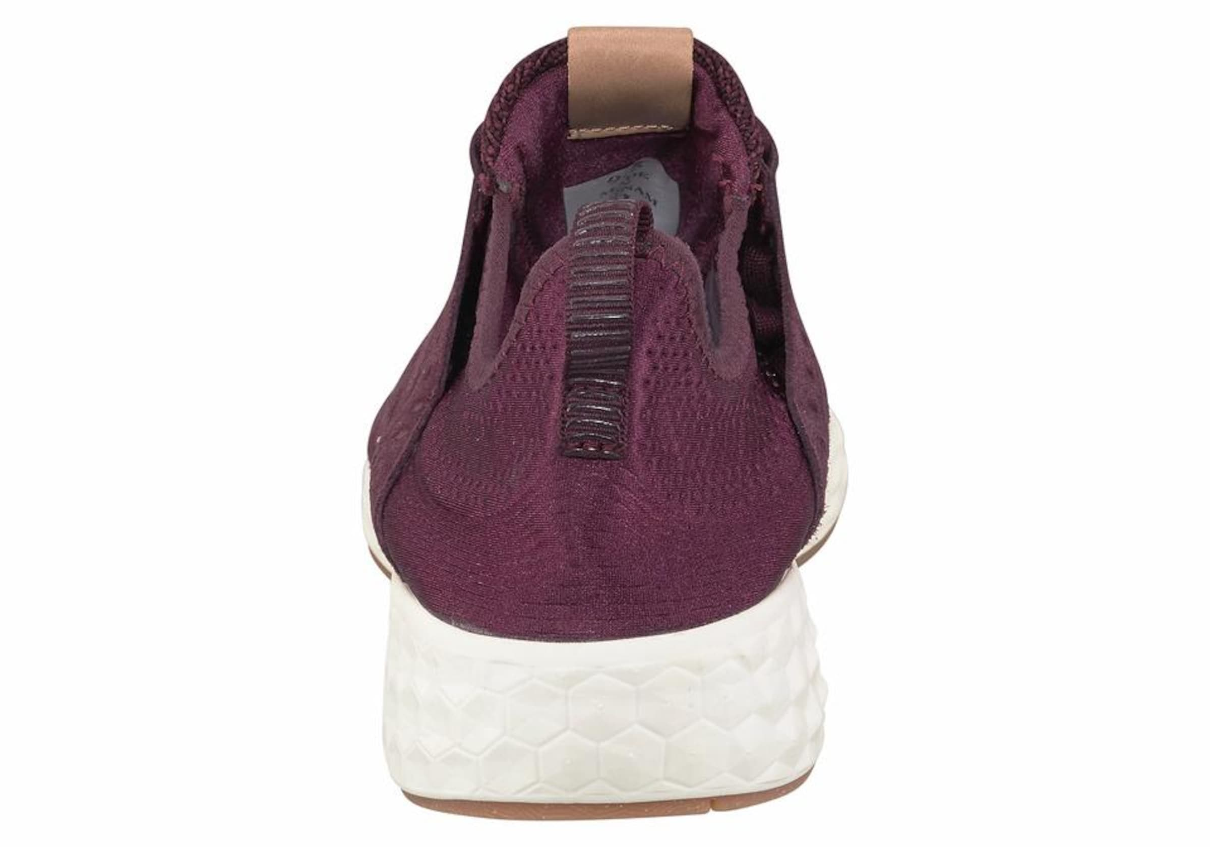 'cruz' New Baskets En Basses Balance Bordeaux tQdshCxrB
