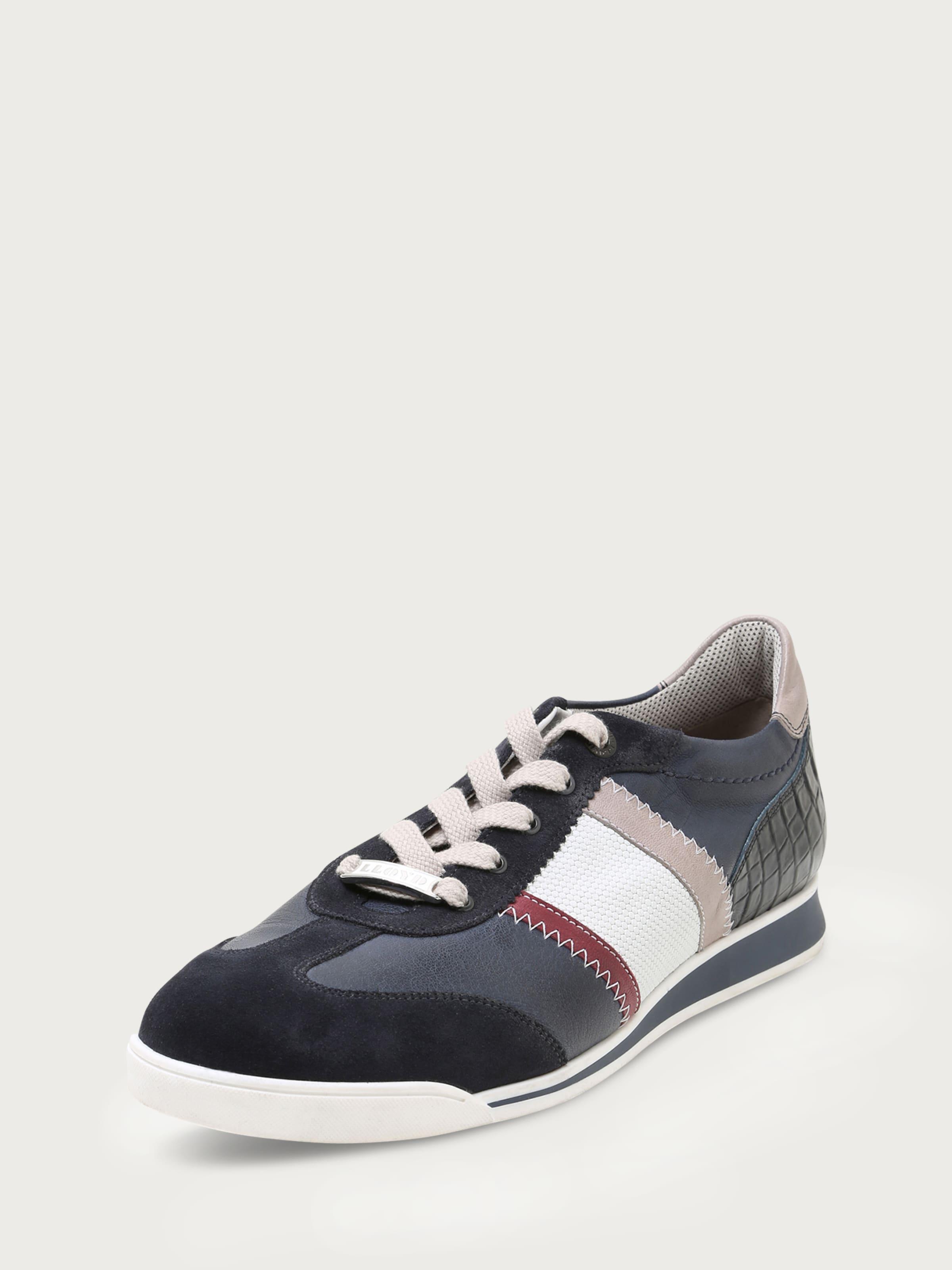 LLOYD Sneaker AARON Verschleißfeste billige Schuhe