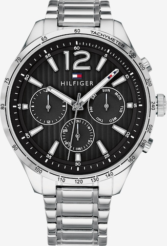 TOMMY HILFIGER Analog Watch in Silver