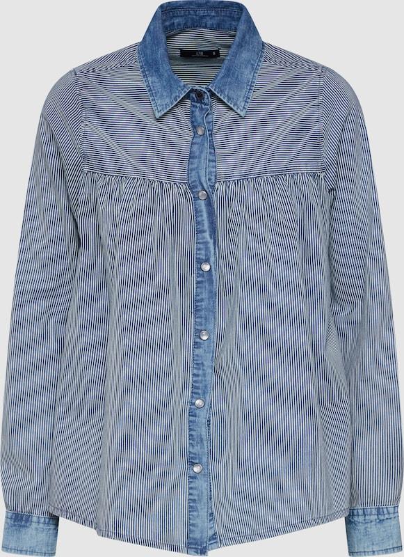 LTB Jeans Damen Charlene Bluse: : Bekleidung