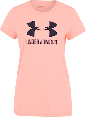 UNDER ARMOUR Fitness-Shirt 'Sportstyle'