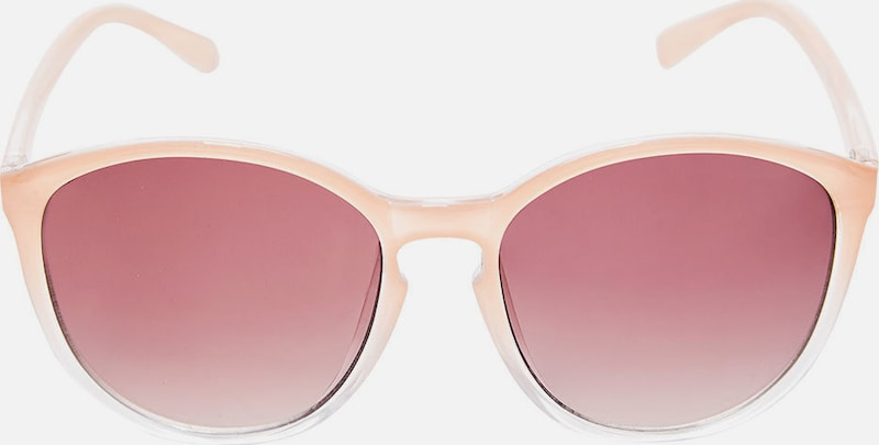 HALLHUBER Sonnenbrille mit Bicolor-Gestell