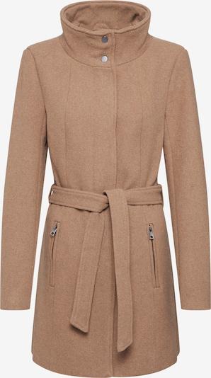 Rudeninis-žieminis paltas 'CHRISTIE RIANNA' iš ONLY , spalva - kapučino spalva: Vaizdas iš priekio