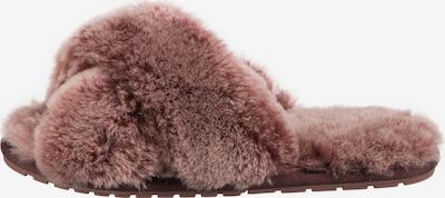 EMU AUSTRALIA Hausschuhe in rosa, Produktansicht