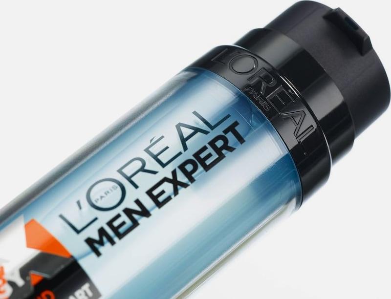 L'Oréal Paris men expert 'Hydra Energy Feuchtigkeitsfluid 3-Tage-Bart', Männerpflege