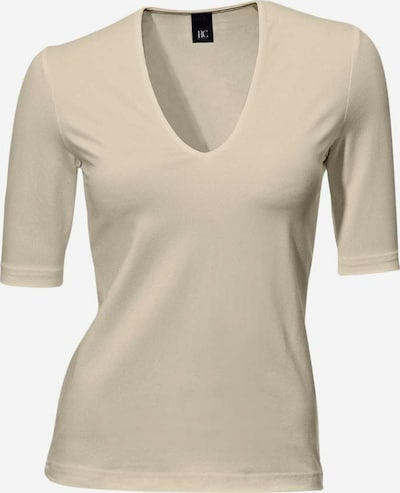 Ashley Brooke by heine Shirt in sand, Produktansicht