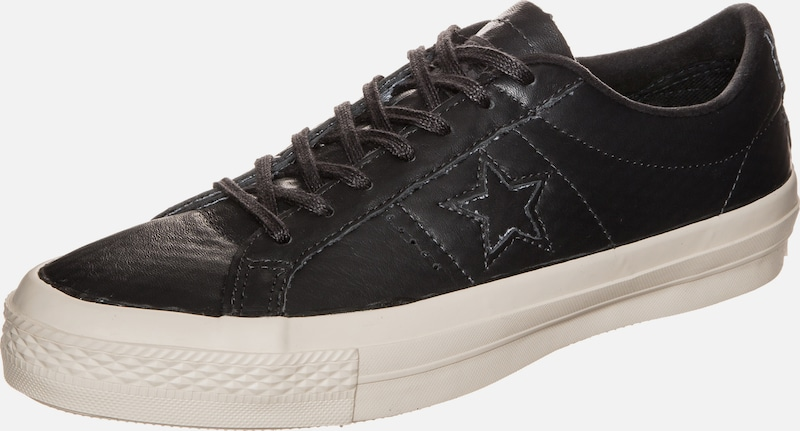 Converse Cons One Star Leather Ox Sneaker