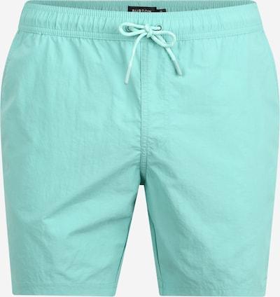 BURTON MENSWEAR LONDON Kopalne hlače | zelena barva, Prikaz izdelka