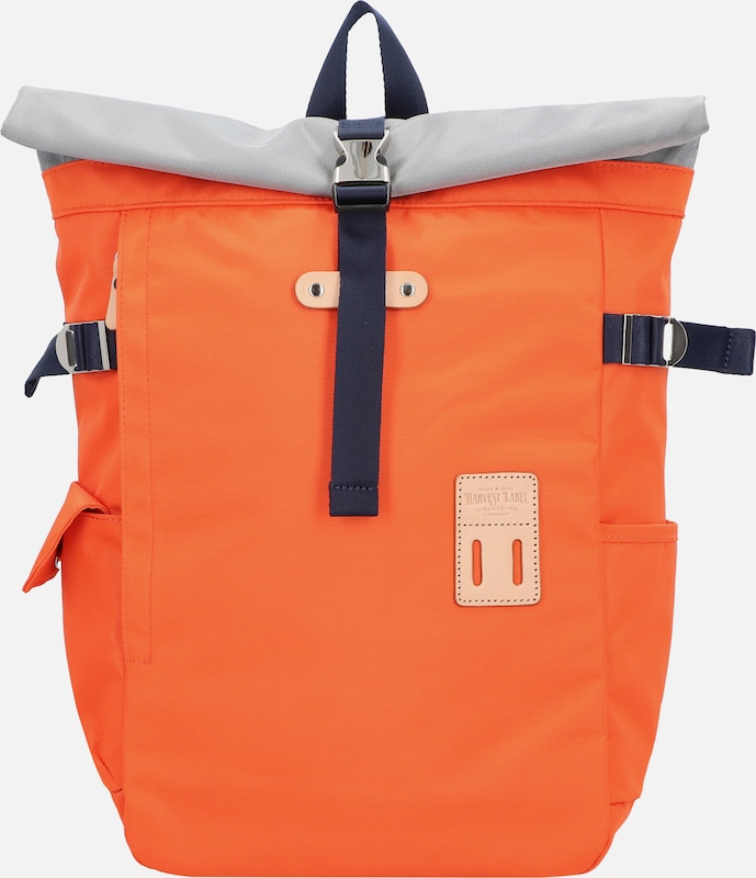 Harvest Label Norikura Rucksack 38 cm in orange, Produktansicht