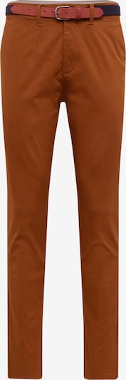 SELECTED HOMME Chino 'YARD PANTS' in braun, Produktansicht