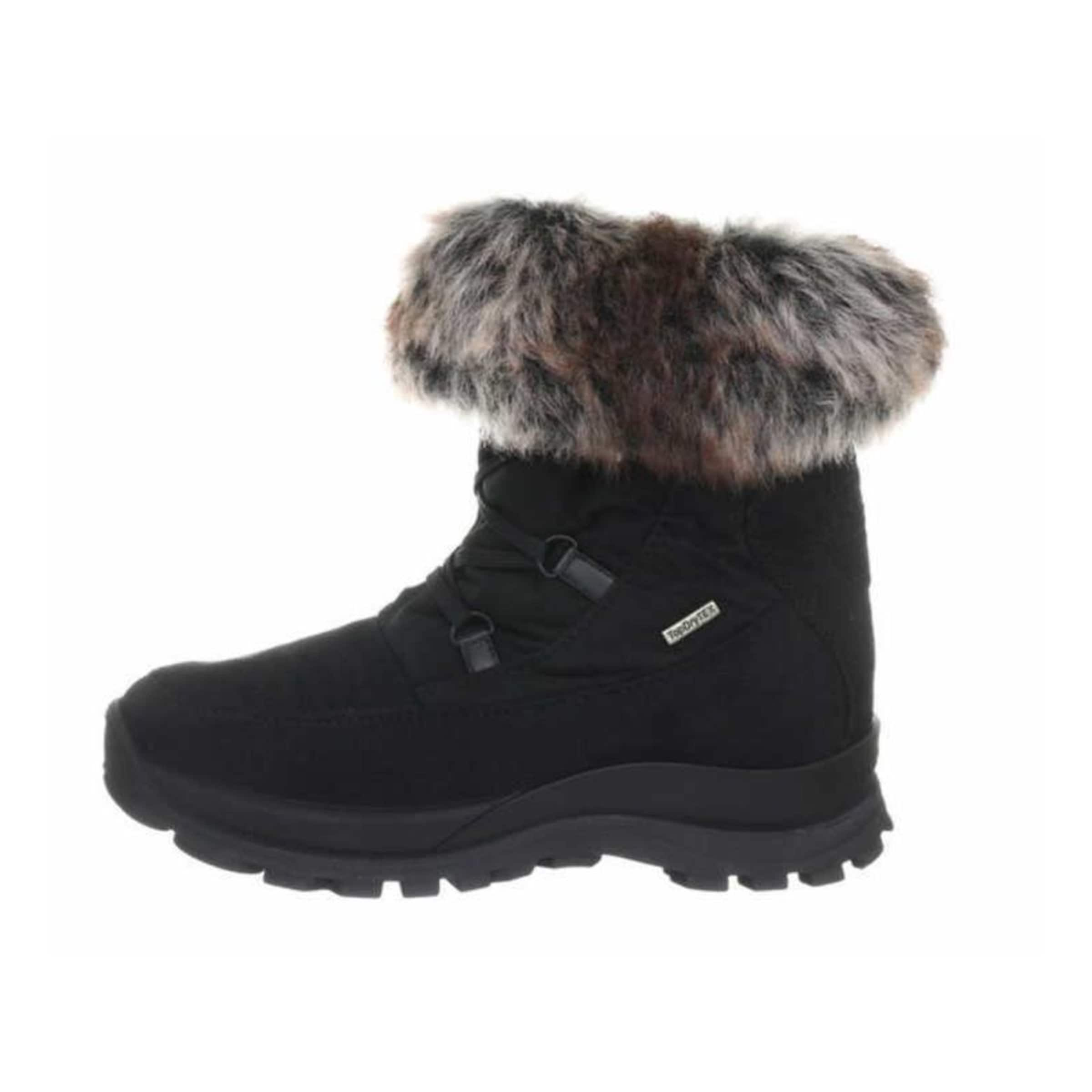 Stiefel Stiefel In In Romika Schwarz Romika 8kOX0NnwP