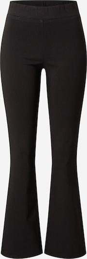 Soyaconcept Pantalon en noir, Vue avec produit