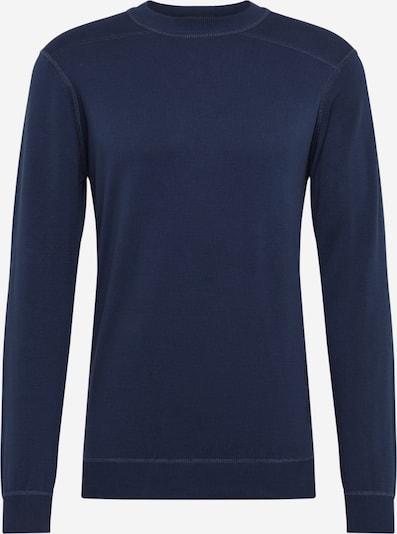 SCOTCH & SODA Sweatshirts  'Garment' in enzian, Produktansicht